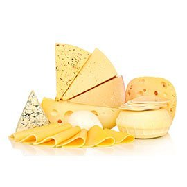 Specialty Cheese Food Service
