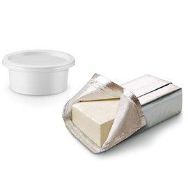 Cream Cheese Retail