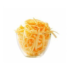 Food Service - Shredded Cheese